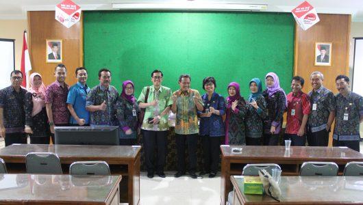 Foto Bersama KIP Jateng