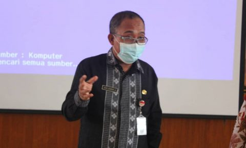 Sosialisasi Peraturan Gubernur Jawa Tengah No. 58 Tahun 2020